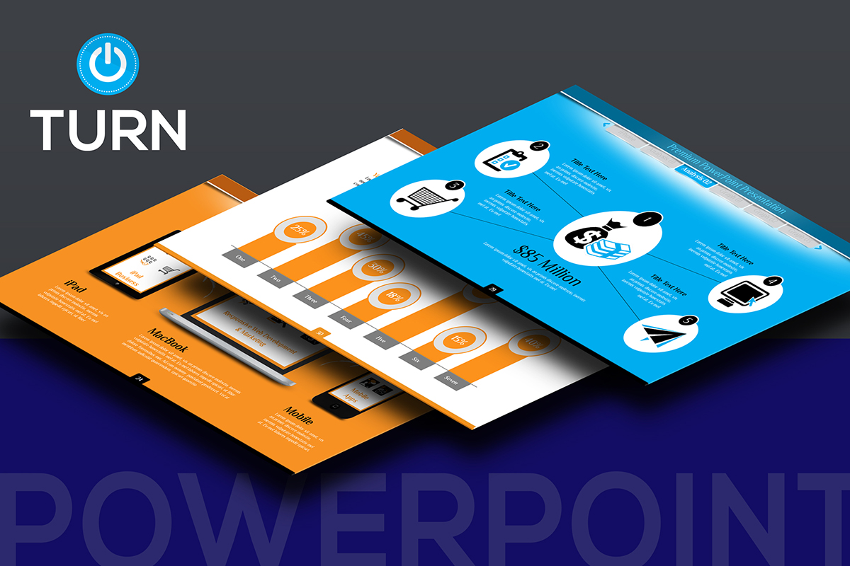20 Premium PowerPoint and Keynote Templates - 01 Premium PowerPoint Presentation PPT PPTX Design Template