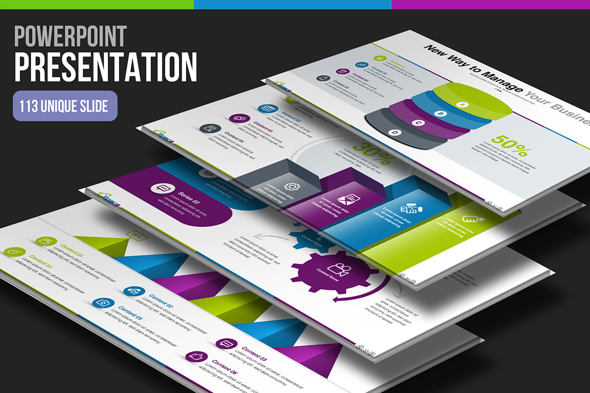 20 Premium PowerPoint and Keynote Templates - 01 Startup Business PowerPoint Presentation