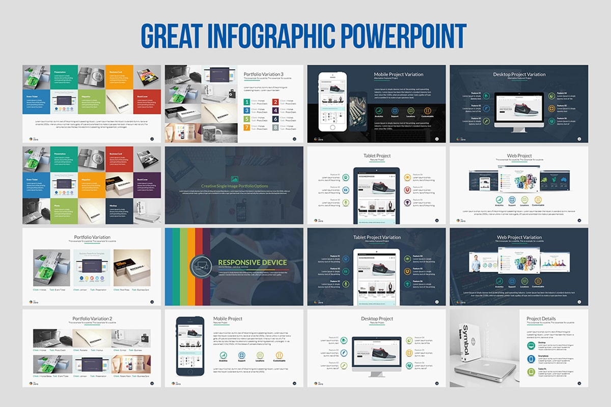 20 Premium PowerPoint and Keynote Templates - 03 min 1