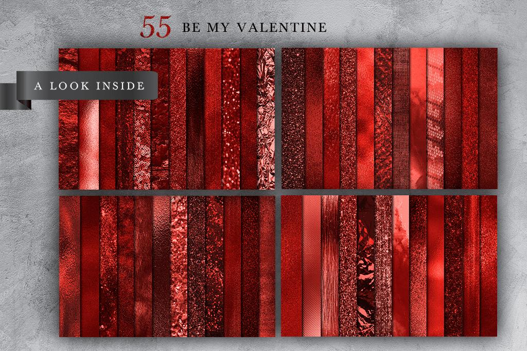 805 Beautiful Textures: Glamourous  Bundle - $25 - 1 1 min