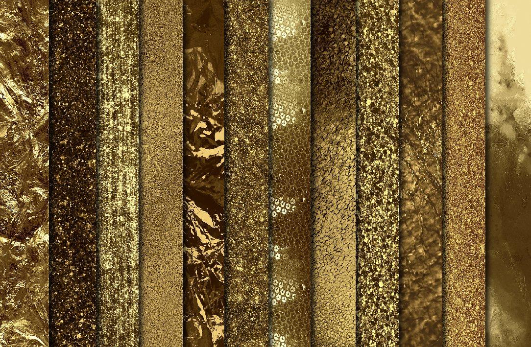805 Beautiful Textures: Glamourous  Bundle - $25 - 1 2 min 2