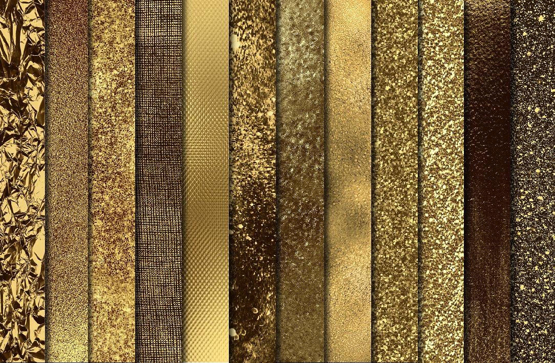 805 Beautiful Textures: Glamourous  Bundle - $25 - 1 4 min 1