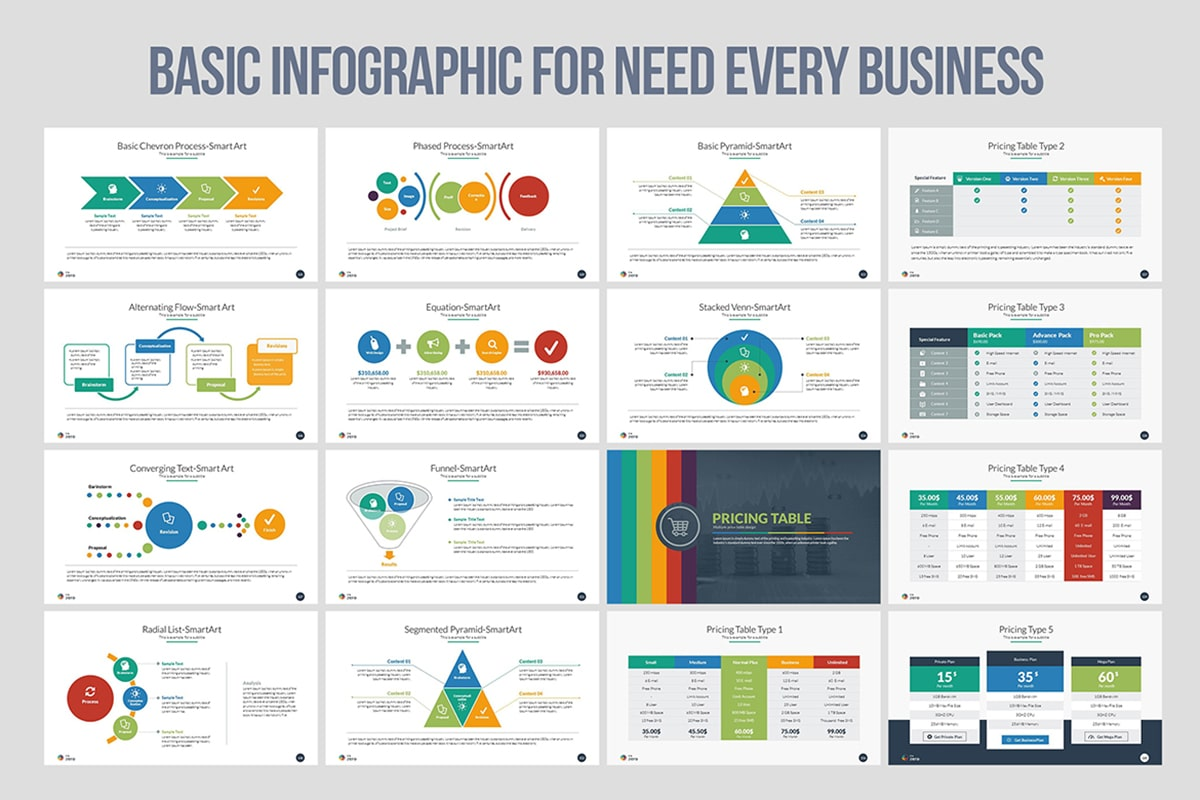 20 Premium PowerPoint and Keynote Templates - 11 min