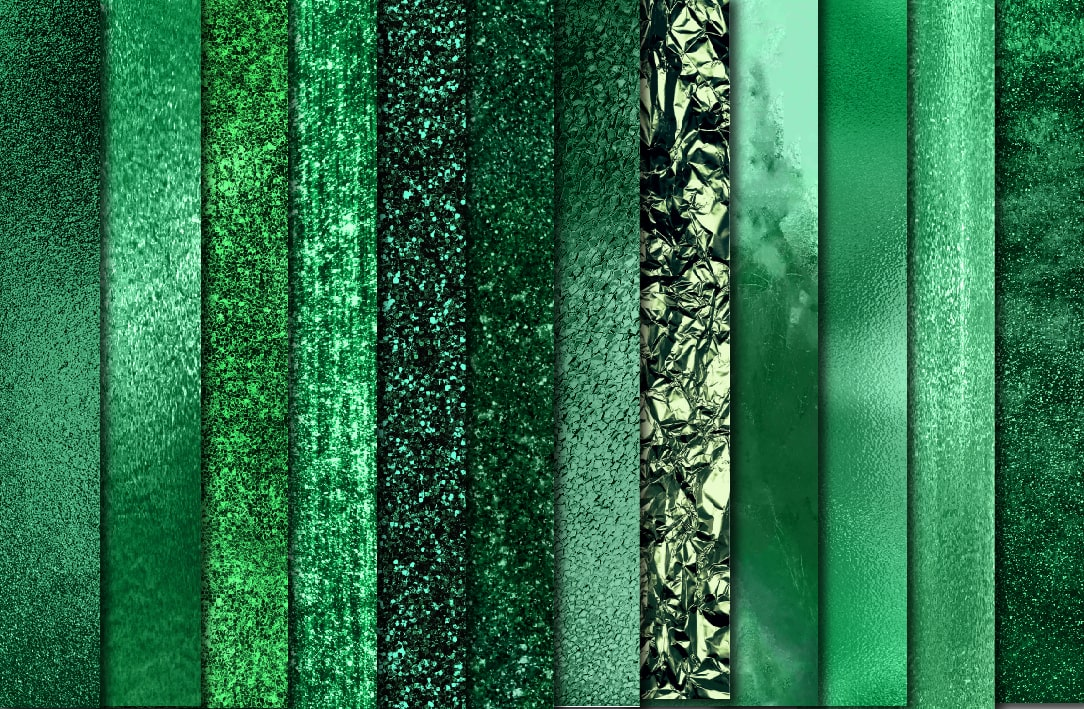 805 Beautiful Textures: Glamourous  Bundle - $25 - 2 1 min