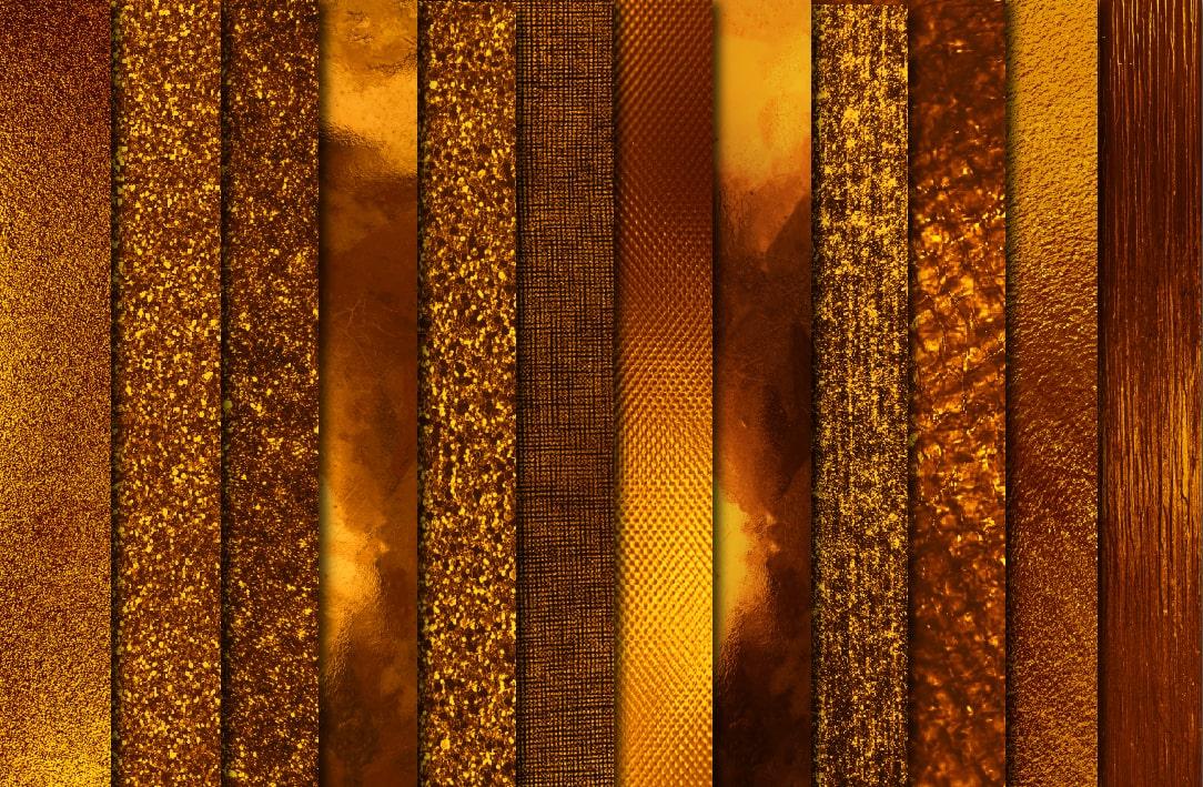 805 Beautiful Textures: Glamourous  Bundle - $25 - 3 1 min