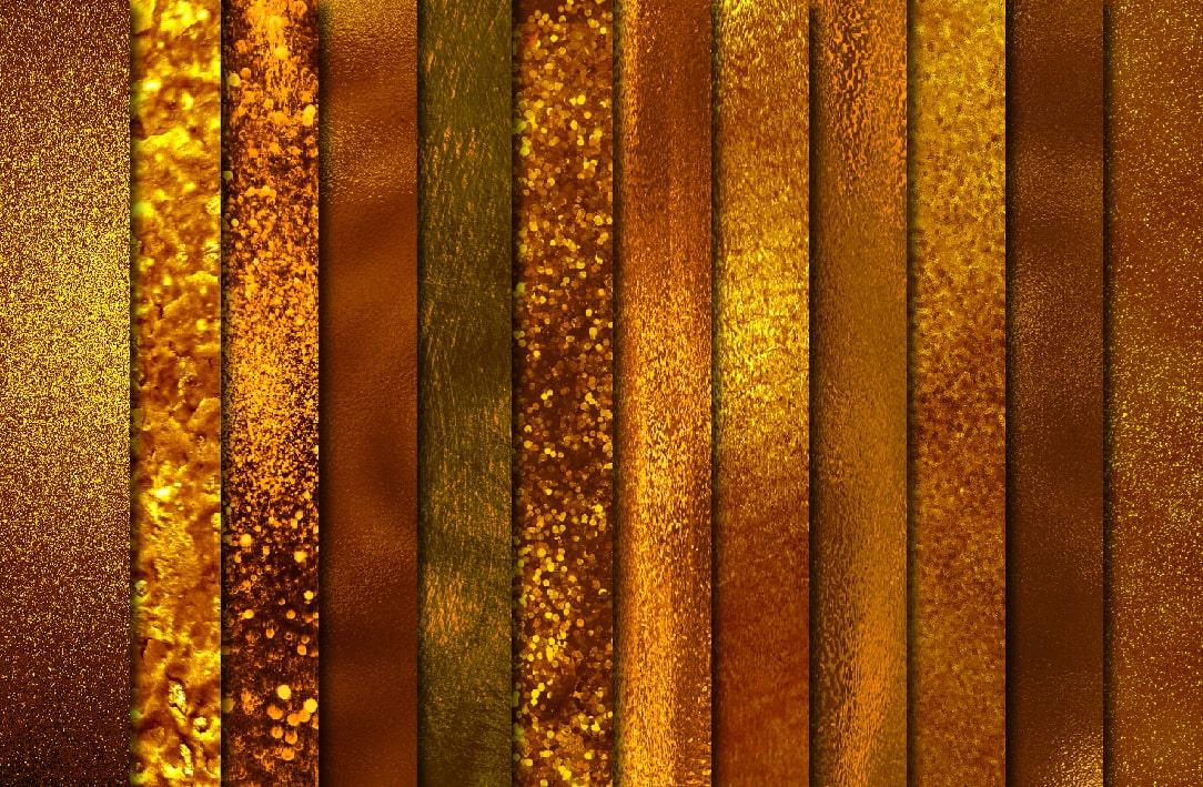 805 Beautiful Textures: Glamourous  Bundle - $25 - 3 3 min 1