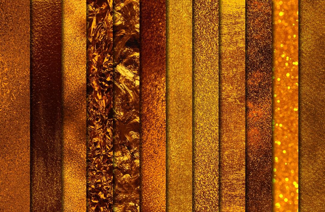 805 Beautiful Textures: Glamourous  Bundle - $25 - 3 4 min