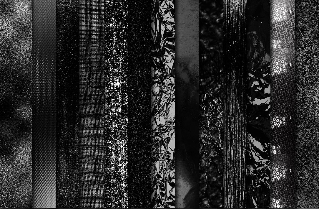 805 Beautiful Textures: Glamourous  Bundle - $25 - 3 5 min