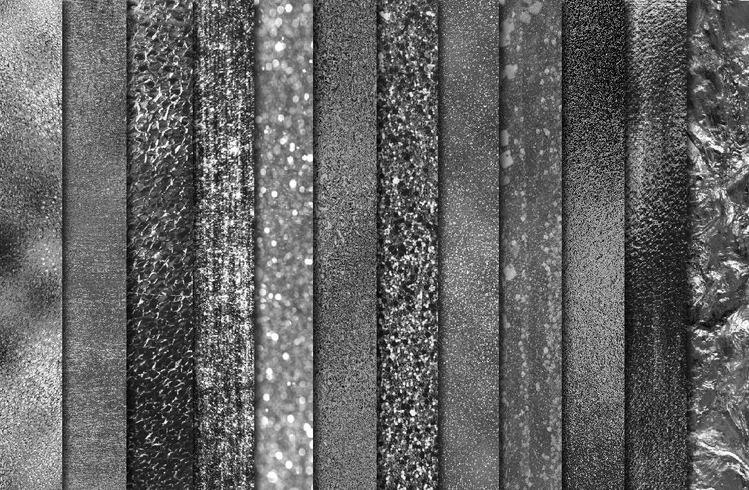 805 Beautiful Textures: Glamourous  Bundle - $25 - 4 1 min