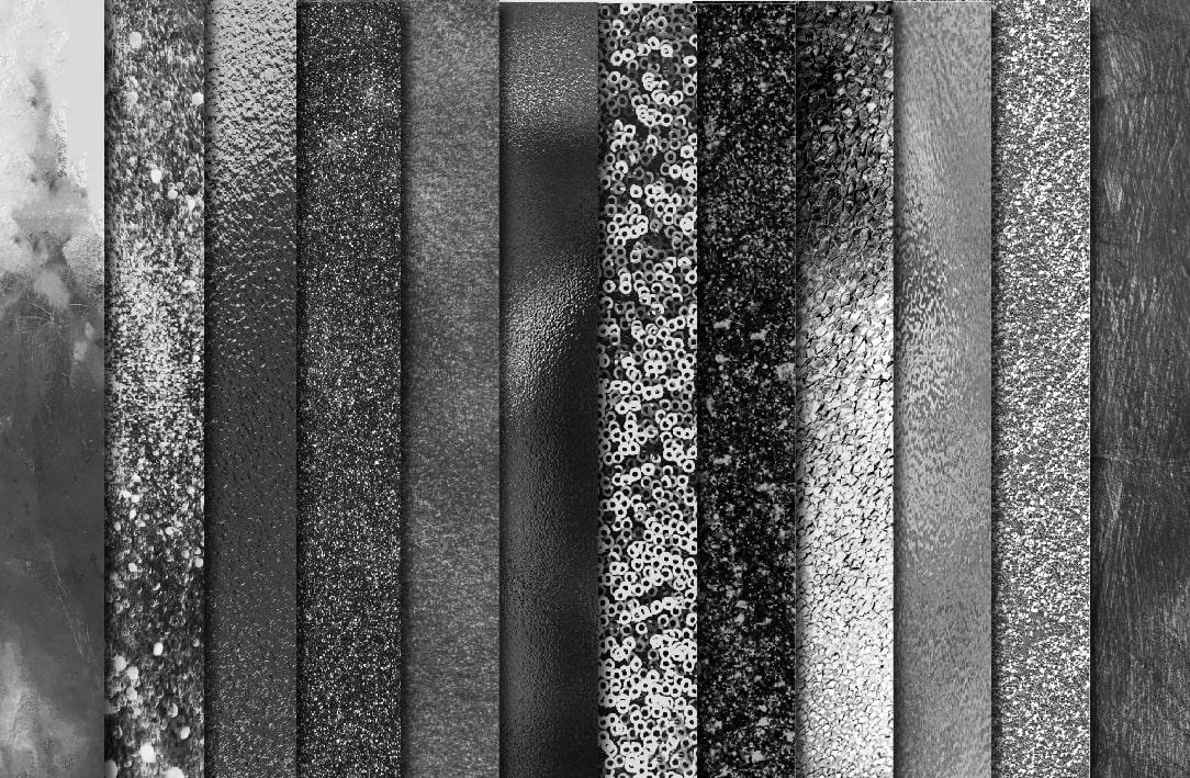 805 Beautiful Textures: Glamourous  Bundle - $25 - 4 3 min