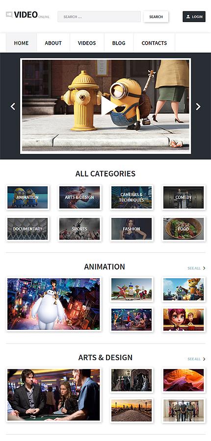 WordPress bundle: 15 Premium Themes - $39 - 55716 tablet responsive