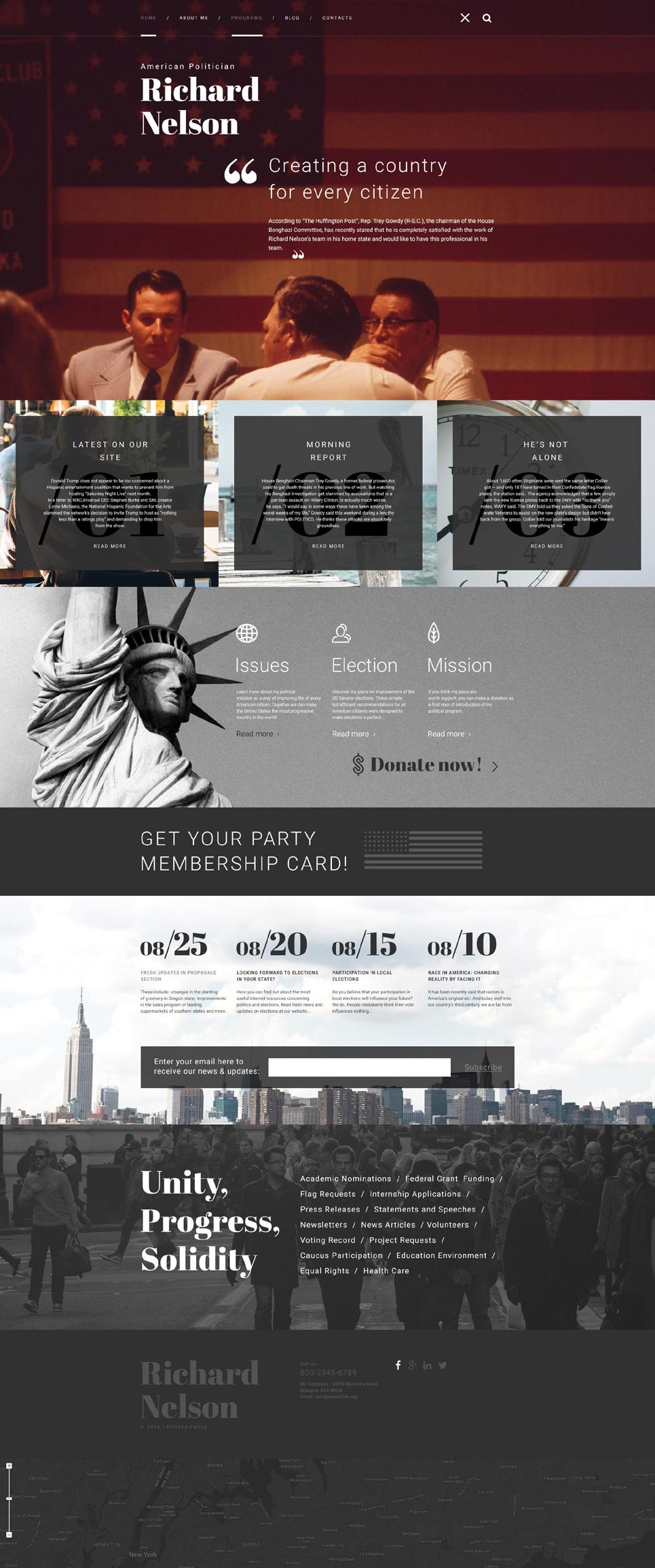 WordPress bundle: 15 Premium Themes - $39 - 58658 big