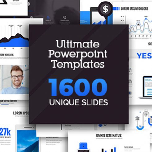 45+ Pitch Deck Powerpoint Templates in 2020: Free and Premium. How To Create A Pitch Deck - 600 29 490x490