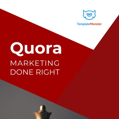 Quora Marketing Done Right [Free eBook] - 600 6 490x490