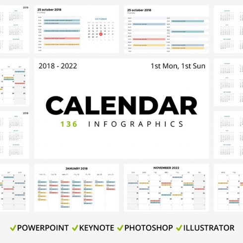 Author - CALENDAR Product 01 490x490