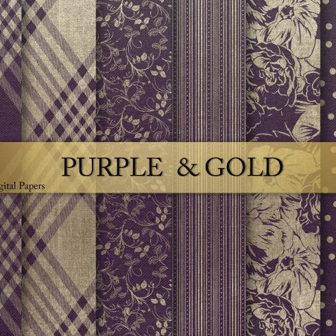 Author - PURPLE GOLD 490x490