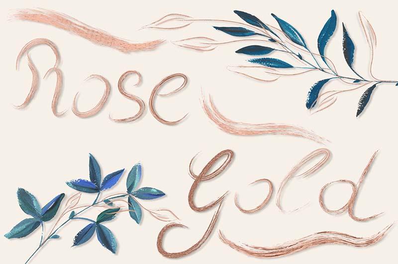 Art Brushes for Adobe Illustrator