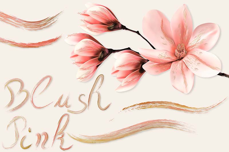 Art Brushes for Adobe Illustrator