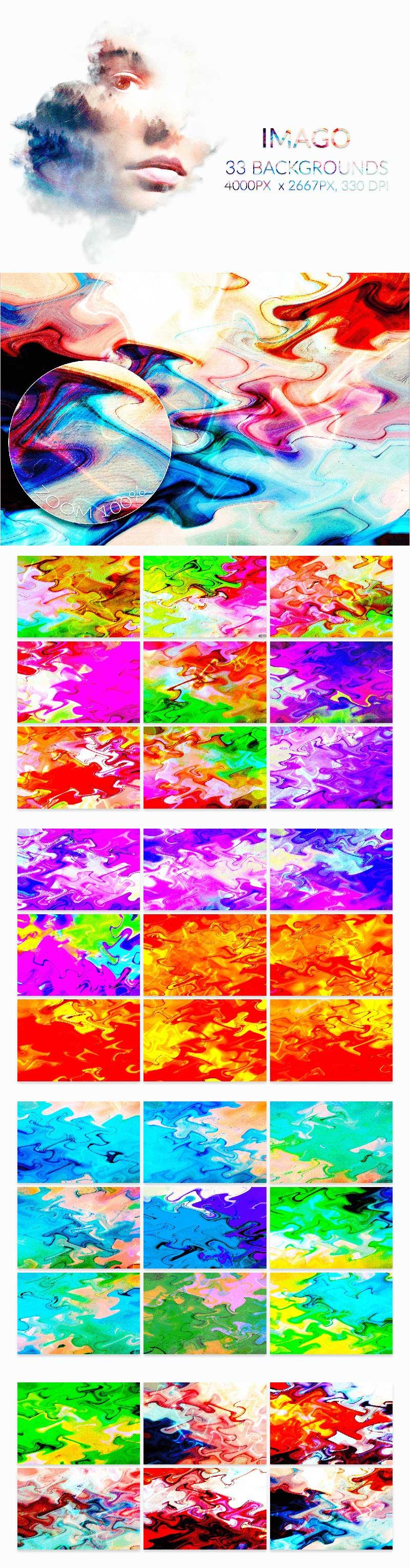 386 Backgrounds (14 Sets)