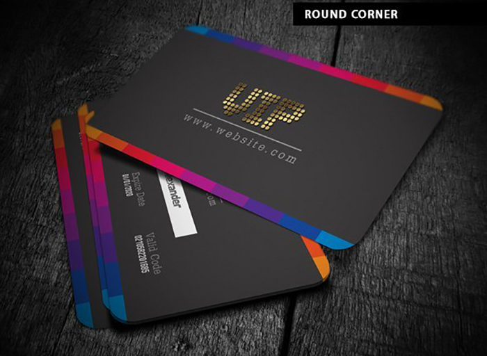 Ultimate Print Templates Bundle with 130 Items - Only $19 - codegrape 1683 vip card small