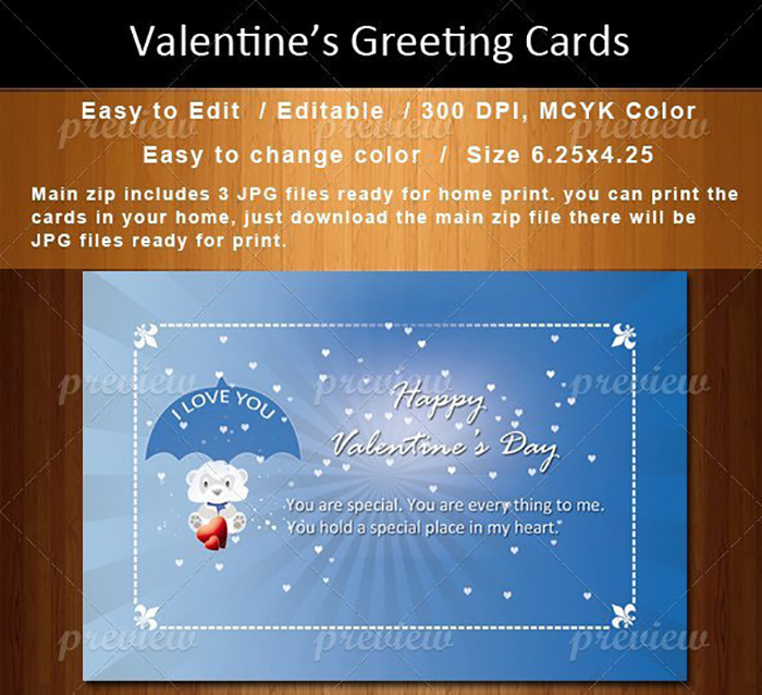 Ultimate Print Templates Bundle with 130 Items - Only $19 - codegrape 1783 valentine s day greeting cards small