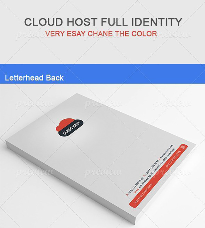 Ultimate Print Templates Bundle with 130 Items - Only $19 - codegrape 2503 cloud host full identity small