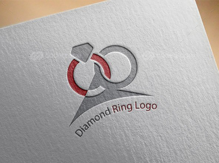 Ultimate Print Templates Bundle with 130 Items - Only $19 - codegrape 6161 diamond ring logo small