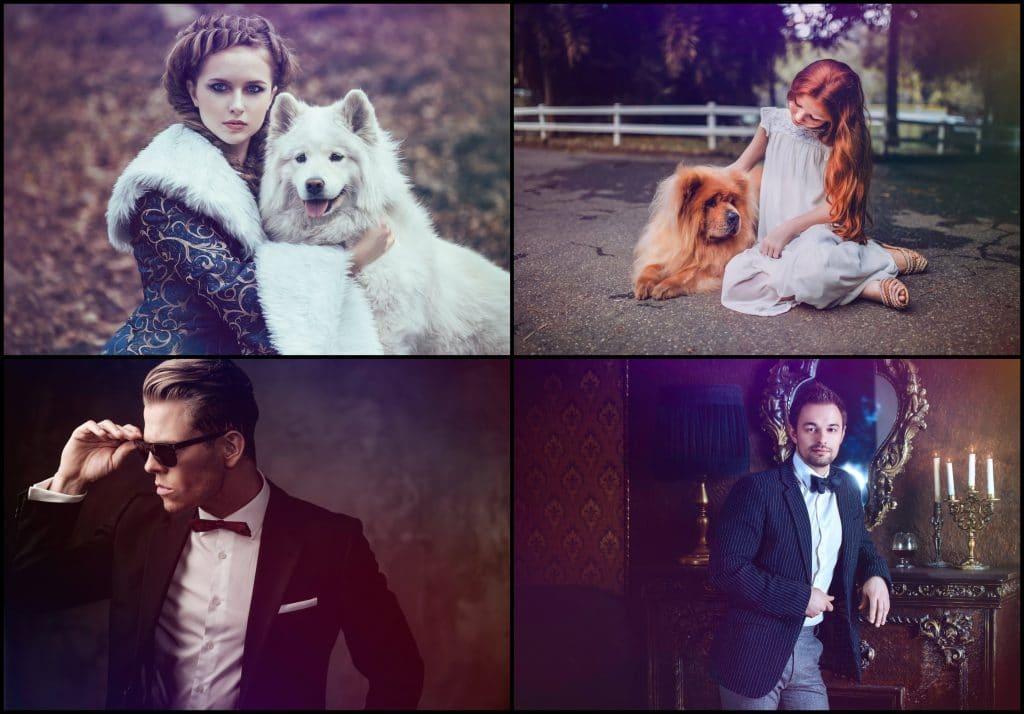 1800+ Wedding Effects Bundle Photoshop Add-Ons