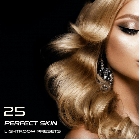 25 Perfect Skin Lightroom Presets - 600 1 490x490