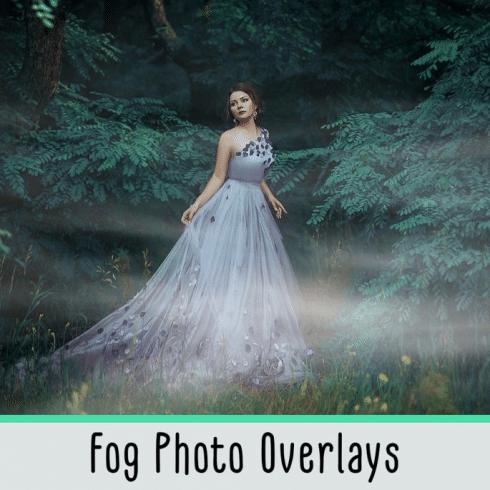 Fog Photo Overlays Bundle - $8 - 600 6 490x490