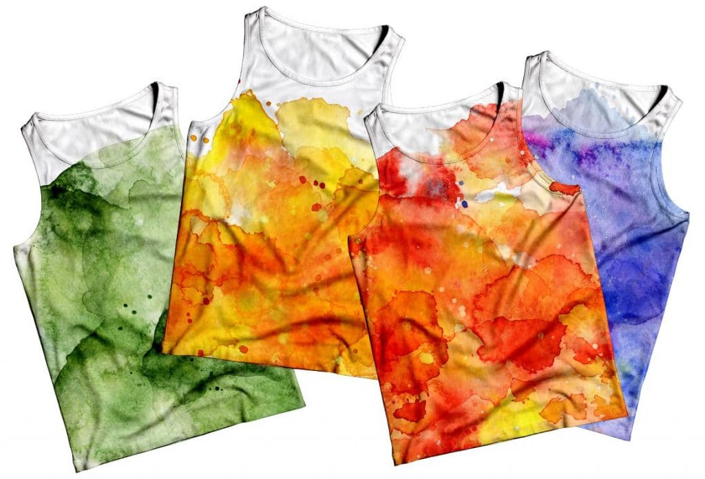 Watercolor Abstract Cactus -$12 - cover 13