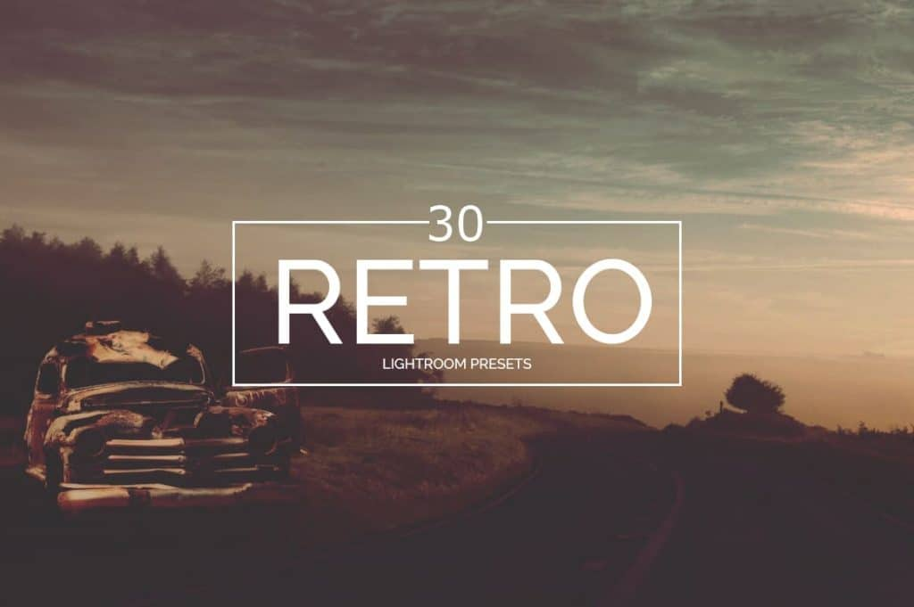 Best Selling Lightroom Presets Collection – 70% Off - 1 4