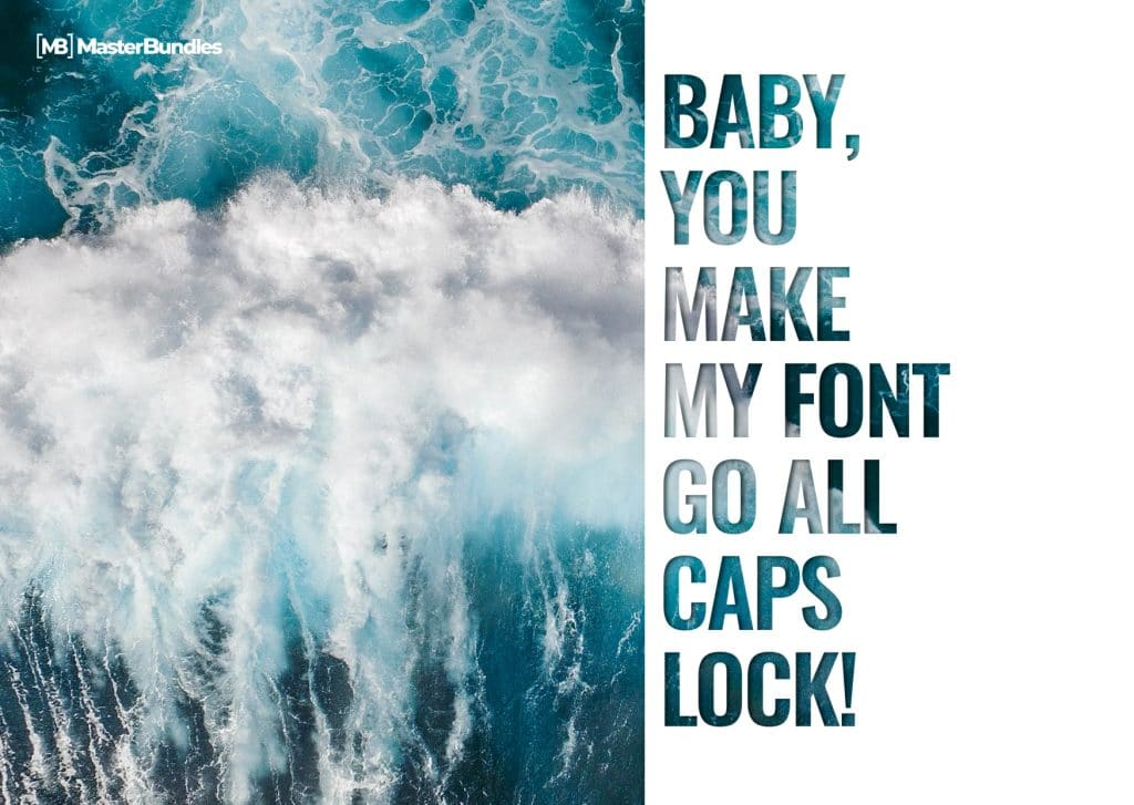 Dirty Postcards for Graphic and Font Designers