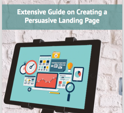 How to Create Landing Page [Free eBook] - Screen Shot 2019 07 26 at 18.34.16