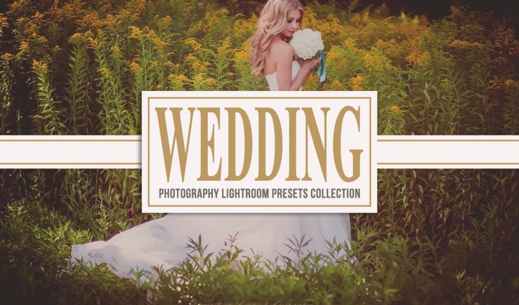 Best Selling Lightroom Presets Collection – 70% Off - Wedding Photography Lightroom Presets Designmont.com actions presets fonts themes and more 5