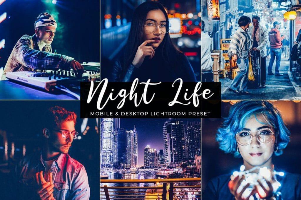 39 Instagram trend 2019 LightRoom Presets