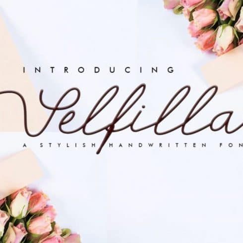 20 Stunning Fonts Bundle - $20 - 600 21 490x490