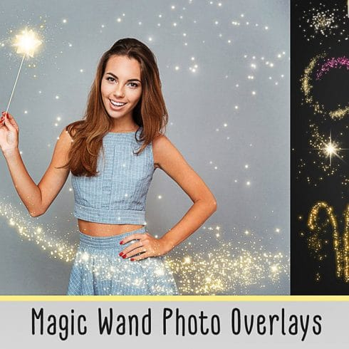1053 Spectacular Overlays png - Only $18!