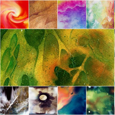 400+ Abstract Backgrounds - $15 - 609 490x490