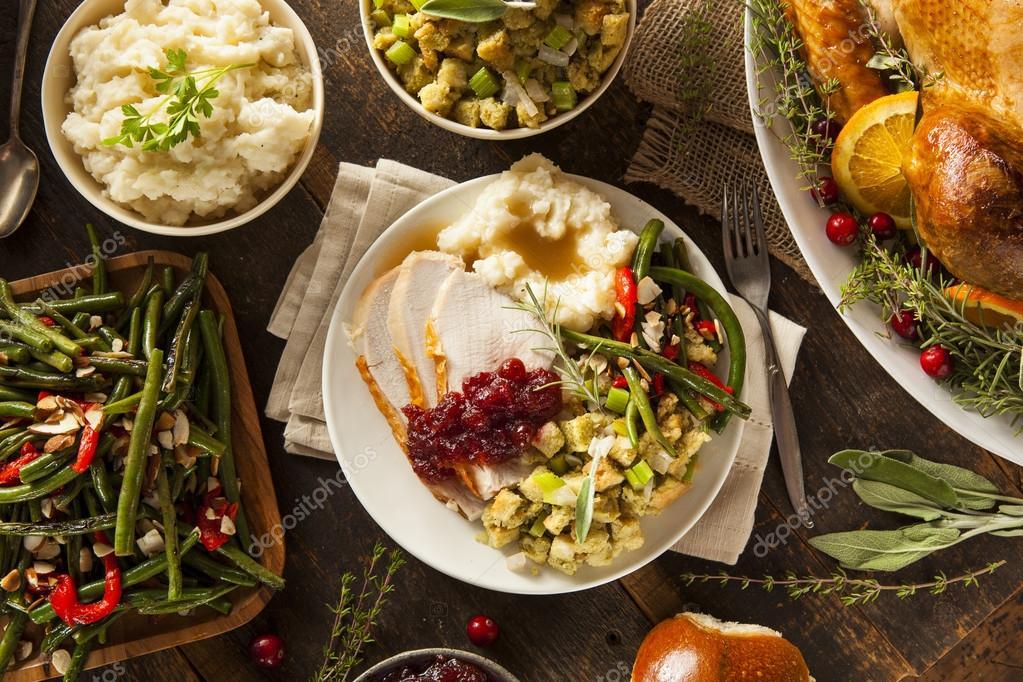 Thanksgiving Stock Photos & Images. Photo Deal: 100 Royalty-free Photos & Vectors - $69! - depositphotos 55831097 stock photo homemade thanksgiving turkey on a 2