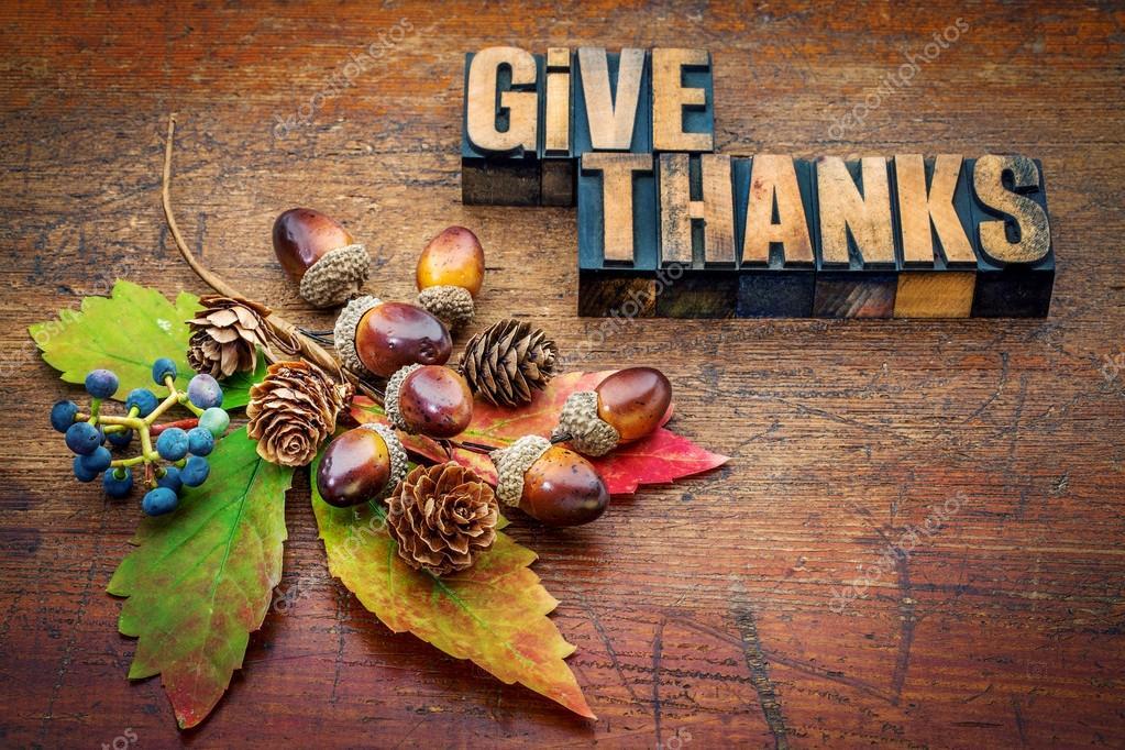 Thanksgiving Stock Photos & Images. Photo Deal: 100 Royalty-free Photos & Vectors - $69! - depositphotos 85379016 stock photo give thanks thanksgiving concept
