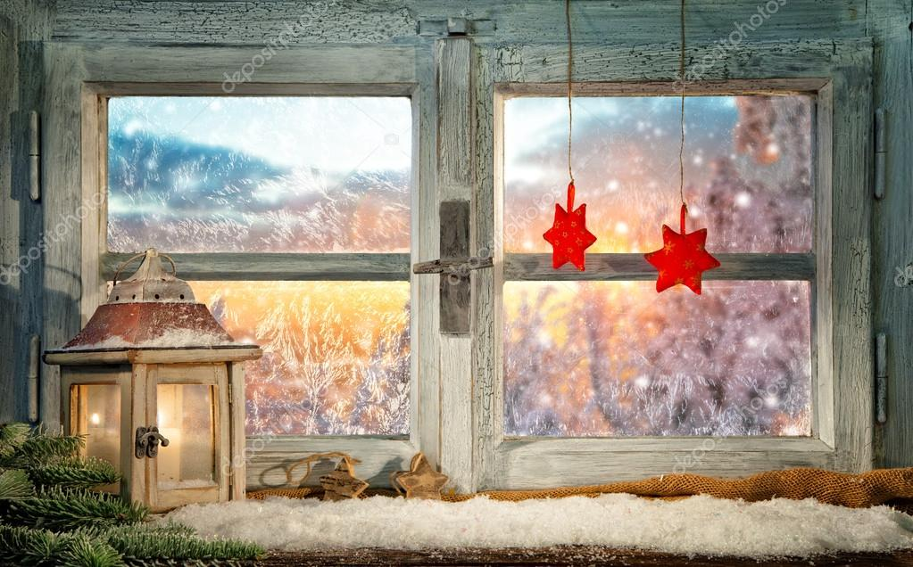 Christmas Stock Photos & Images. Photo Deal: 100 Royalty-free Photos & Vectors - $69! - depositphotos 86960330 stock photo atmospheric christmas window sill decoration