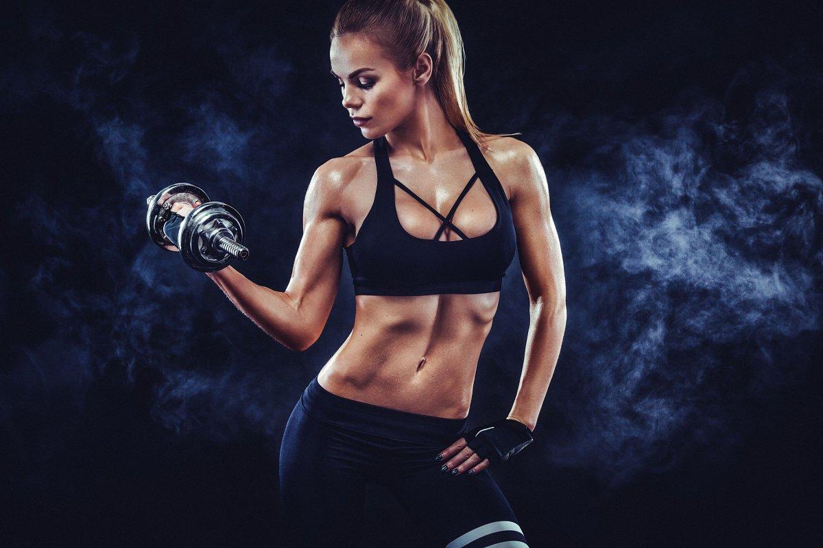 100 Fitness Lightroom Presets