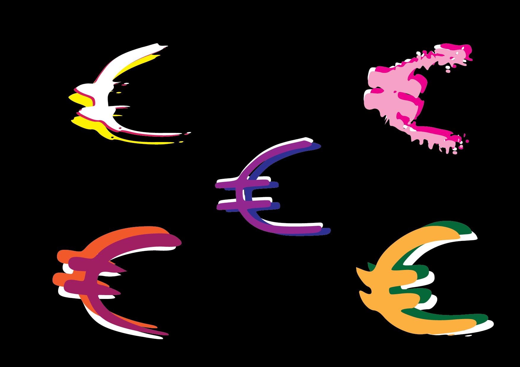 Euro Symbol Font