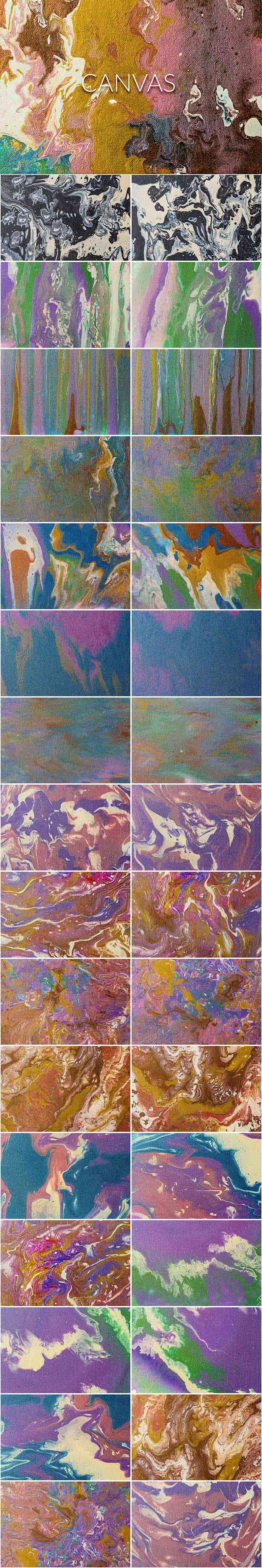 750+ Best Liquid Paint Backgrounds in 2020 - Liquid Paint Canvas PREVIEW min