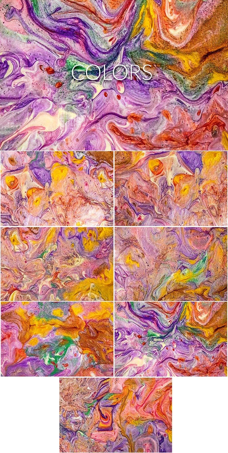 750+ Best Liquid Paint Backgrounds in 2020 - Liquid Paint Colors PREVIEW