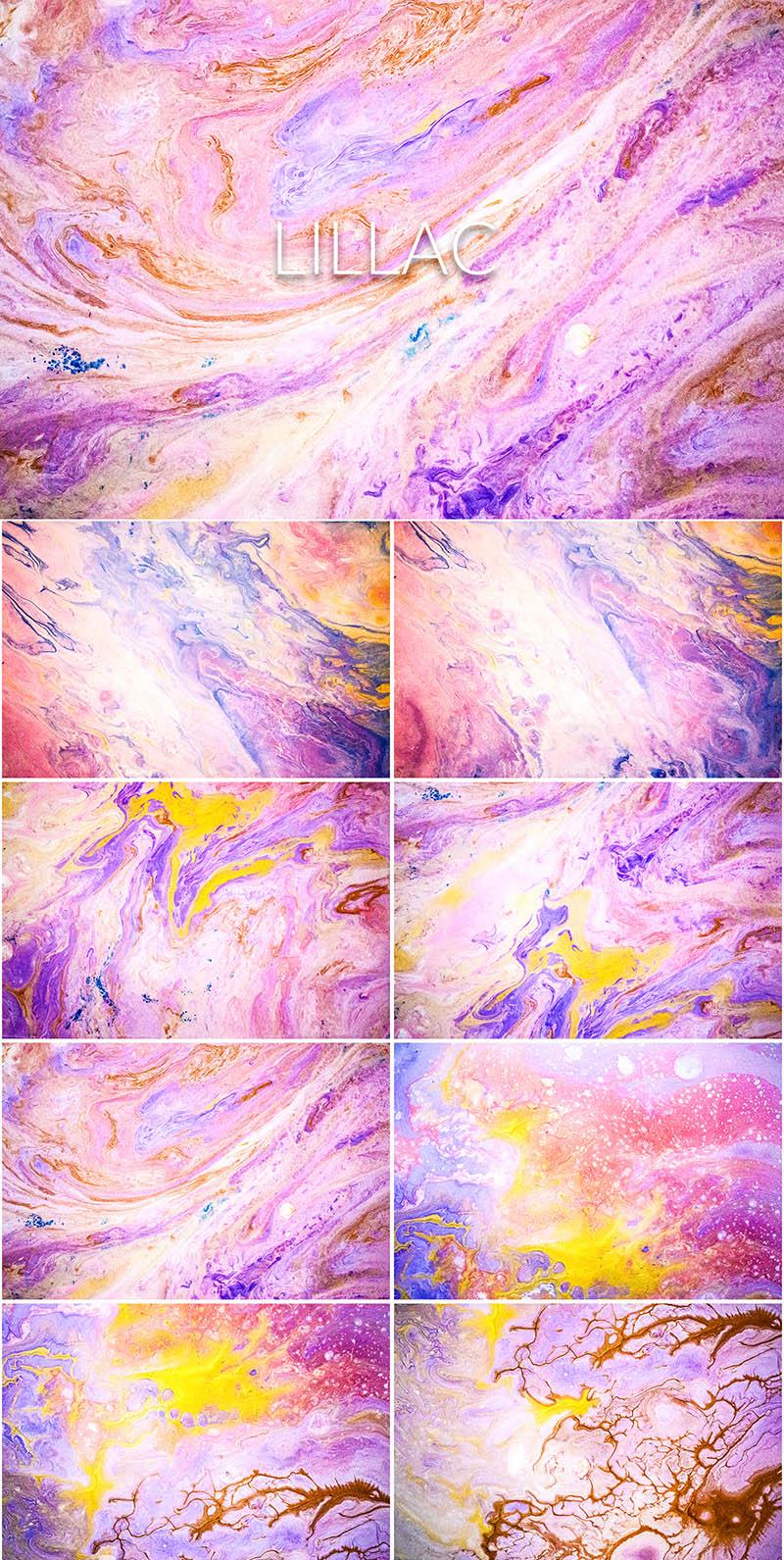 750+ Best Liquid Paint Backgrounds in 2020 - Liquid Paint Lillac PREVIEW min