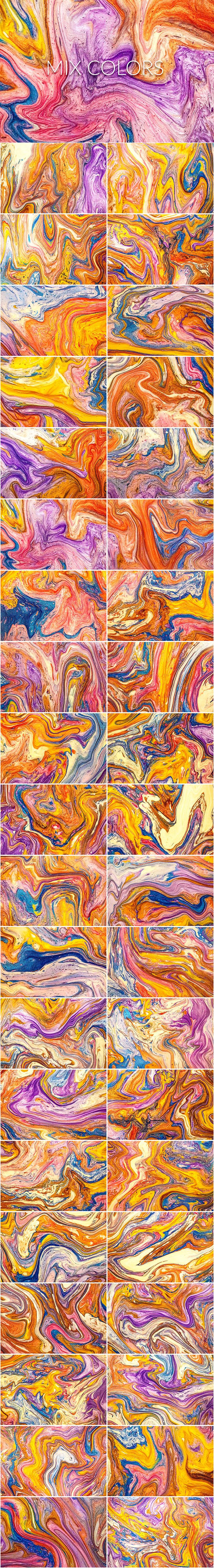 750+ Best Liquid Paint Backgrounds in 2020 - Liquid Paint Mix Colors PREVIEW min