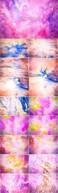 750+ Best Liquid Paint Backgrounds in 2020 - Liquid Paint Pegasus PREVIEW min