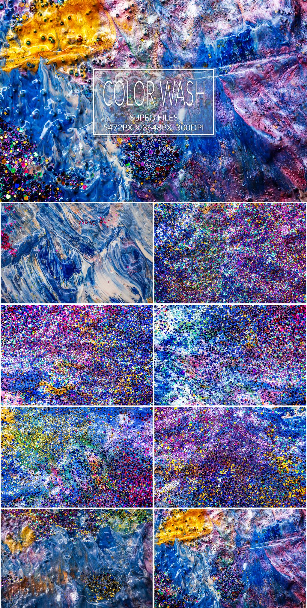 430+ Awesome Liquid Paint Textures in 2020 - Liquid Paint Vol. 14 PREVIEW